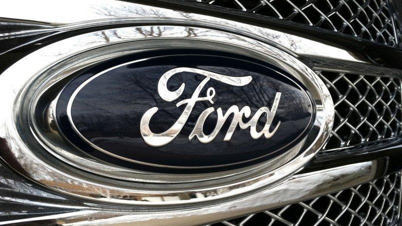 Ford retira 1,38 millones de vehículos por problemas de volante