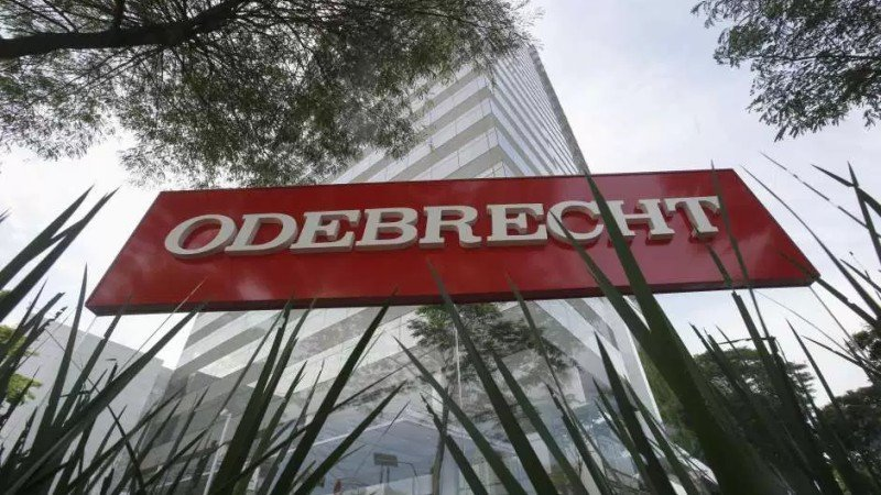 México prohíbe a oficinas de gobierno celebrar contratos con Odebrecht