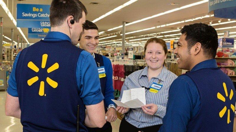 Walmart México eleva su ventas un 2,4% durante abril