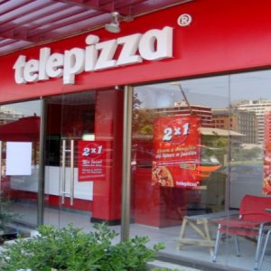 telepizza pizza hot