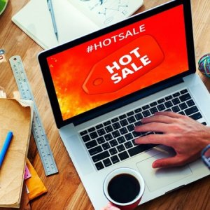 hot sale comercio electronico