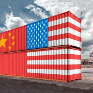 importaciones china y estados unidos