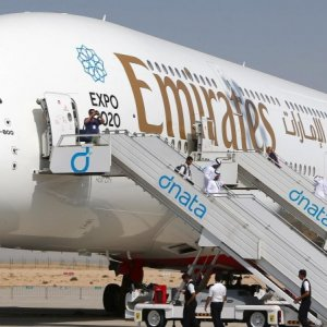 emirates airline