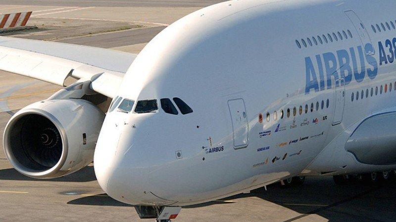 EEUU eleva del 10% al 15% los aranceles contra Airbus